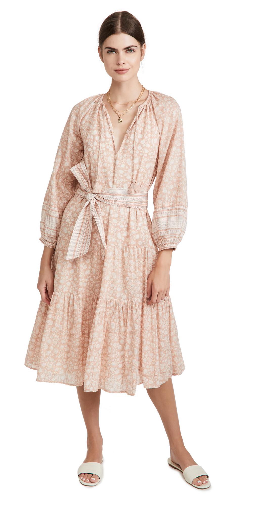 Kala Midi Dress
