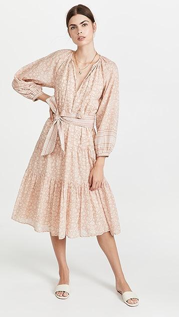 Cleobella Kala Midi Dress