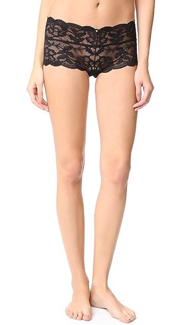 Clo Intimo Fortuna Boy Shorts