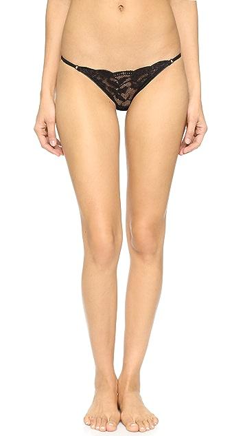 Clo Intimo Fortuna Adjustable Bikini Briefs