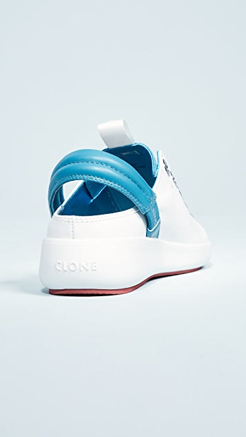 CLONE Moonstone Sneakers