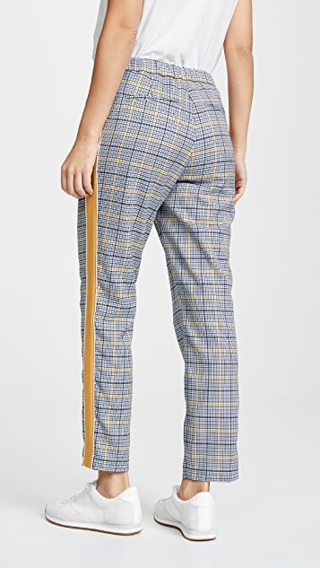 Closed Blanch Pants