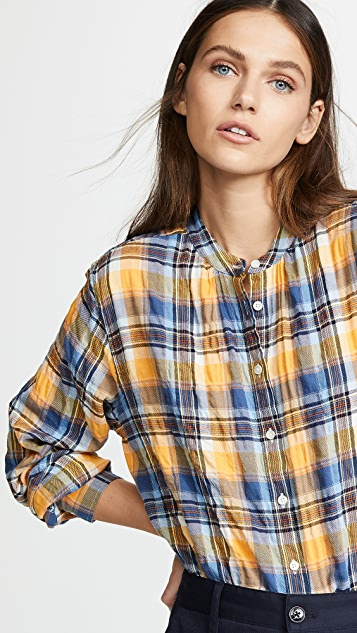 Closed Jayla Button Down