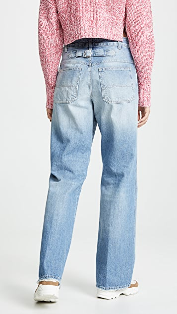 Closed Kathy Jeans