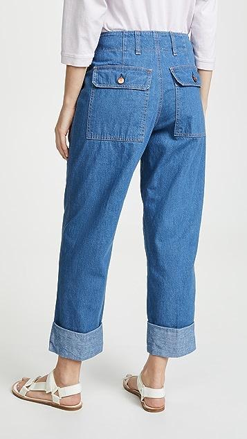 Closed Tony Jeans