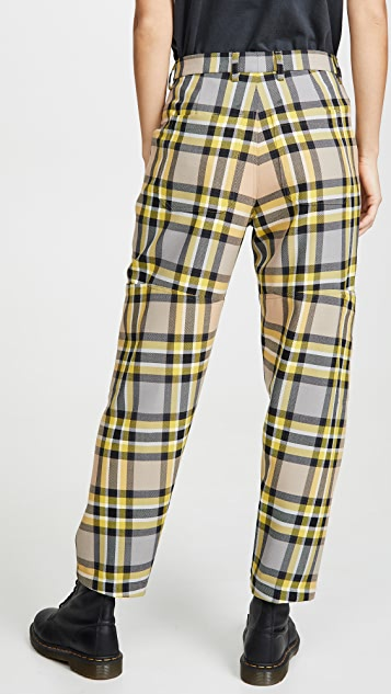 Closed Sissie Pants