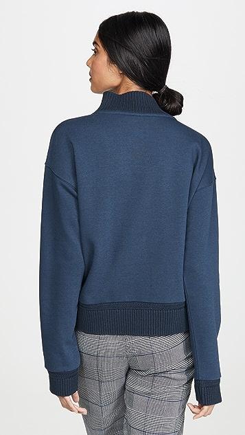 Closed Толстовка в стиле пуловера