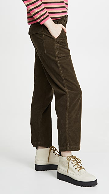 Closed Tony Corduroy Pants