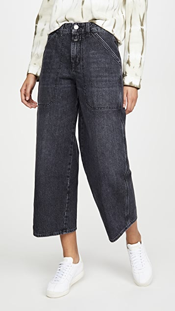 Closed Leyton Jeans