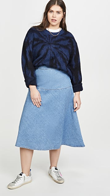 Closed Agnes Skirt