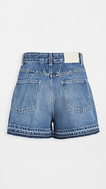 Closed Jocy X 短裤