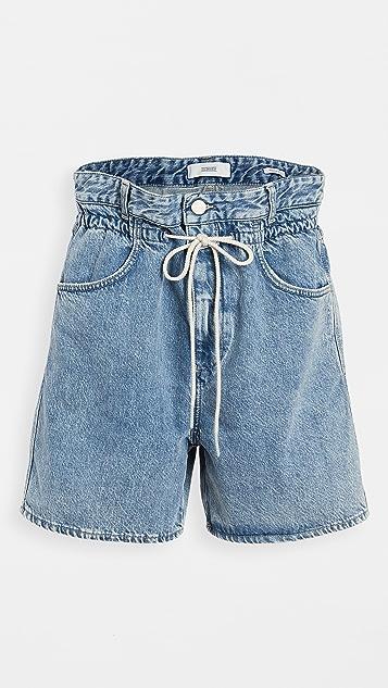 Closed Lexi Shorts