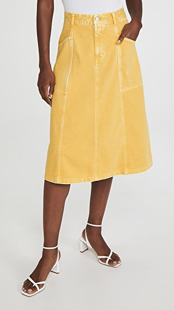 Closed Ellen Skirt