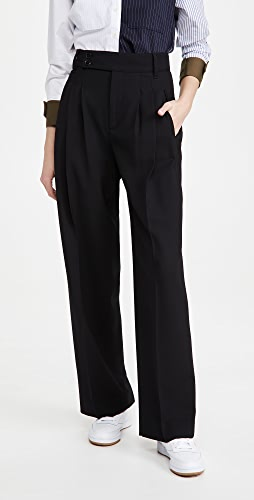Closed - Nora Trousers