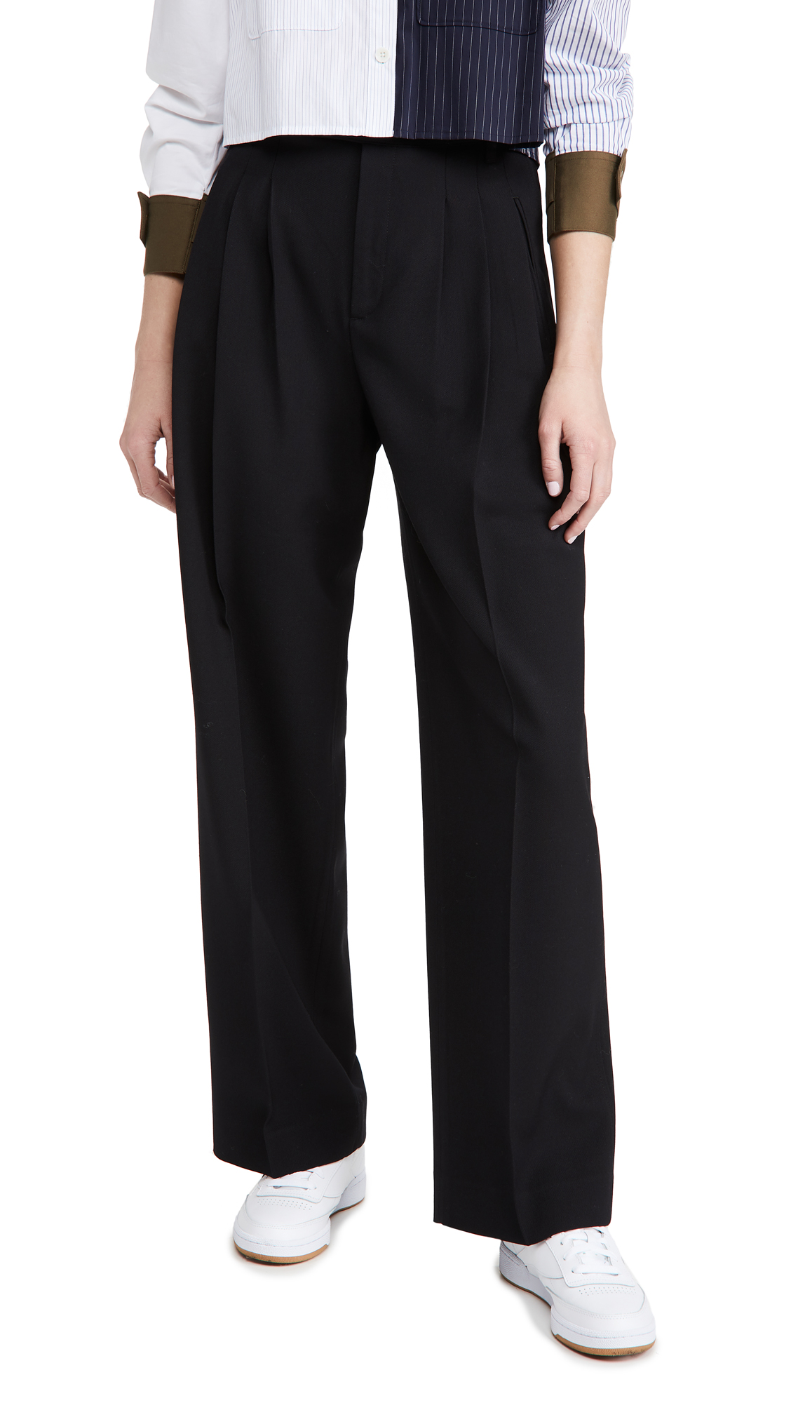 Closed Nora Trousers