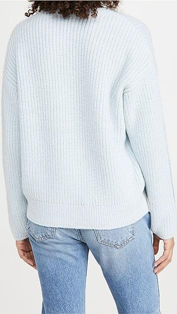 Closed Women's Alpaca Knit Sweater