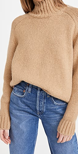 Closed - Womens Knit Sweater