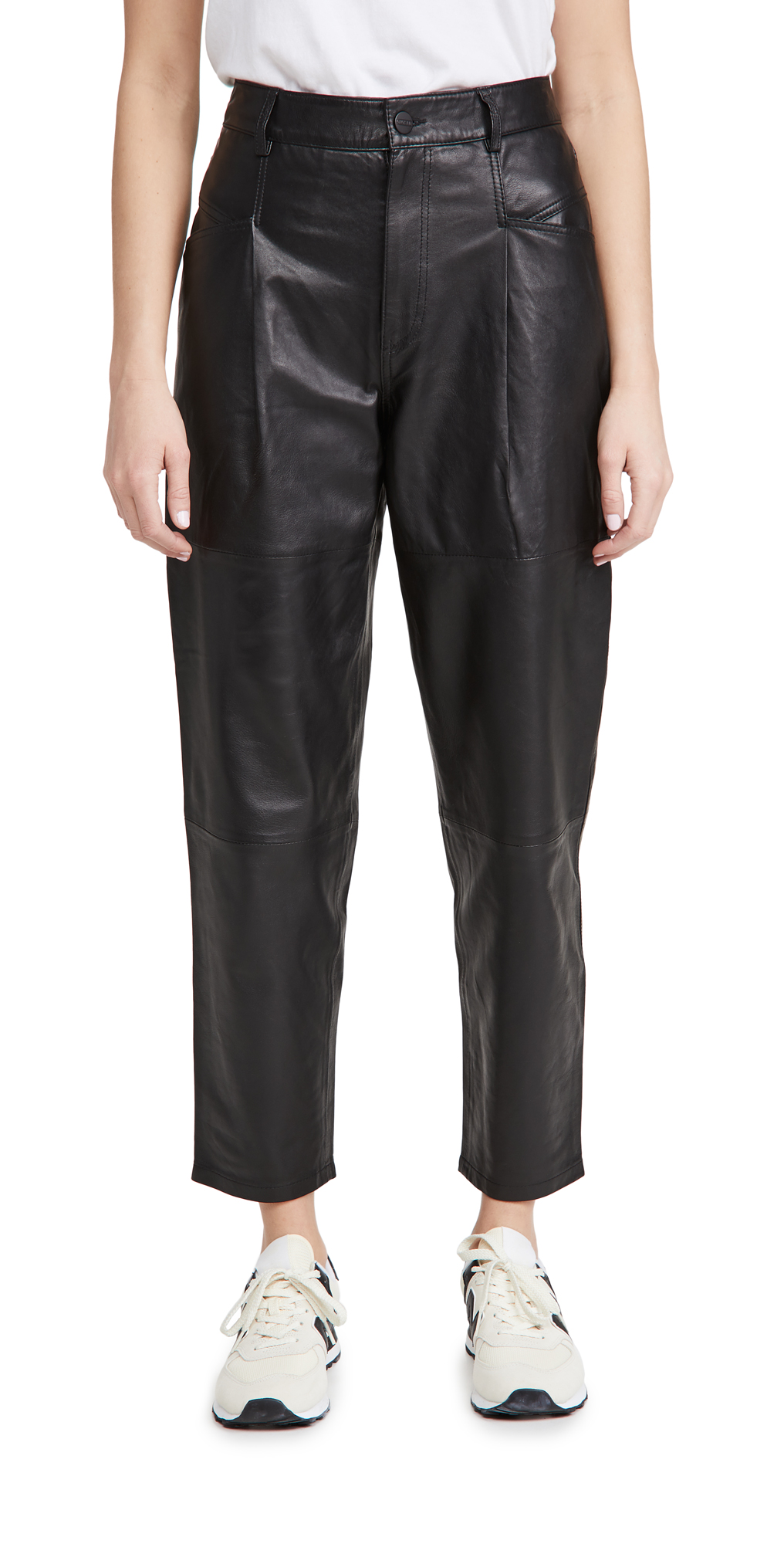 Closed Pearl Trousers