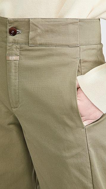 Closed Erin 裤子