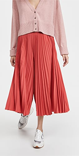 Closed - Meri Pleated Culottes