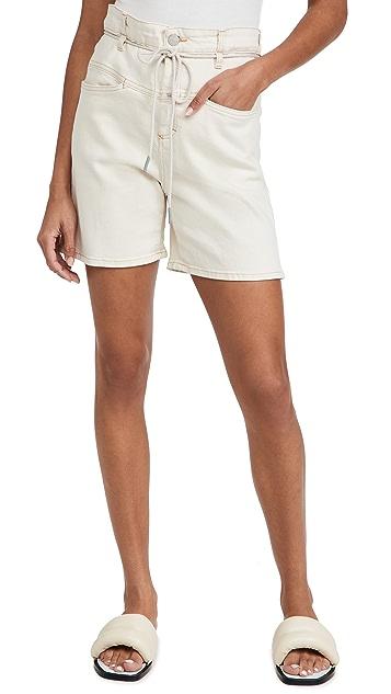 Closed Airi 短裤
