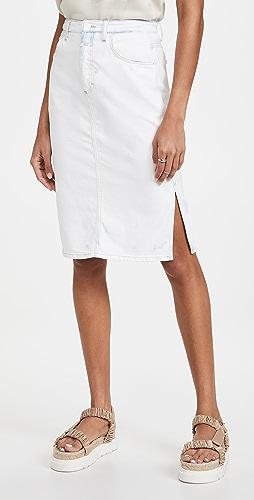 Closed - Minna Denim Skirt