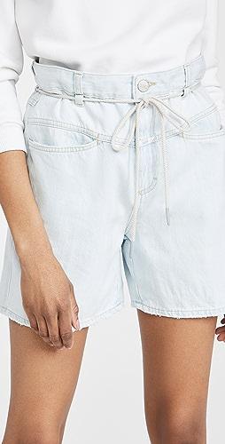 Closed - Airi Shorts