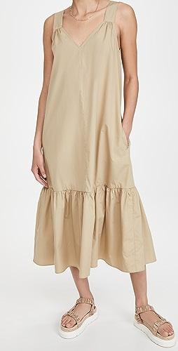 Closed - Ilka Dress