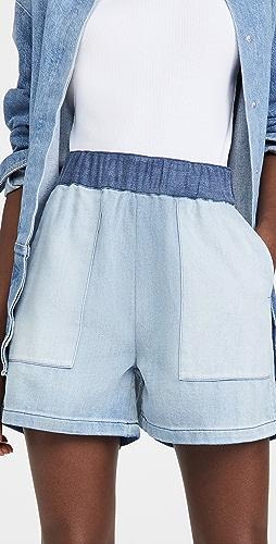 Closed - Laila Shorts