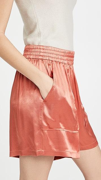 Closed Laila 短裤