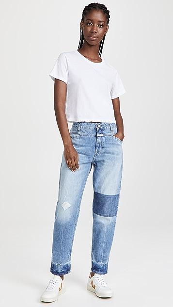 Closed X-Lent Jeans