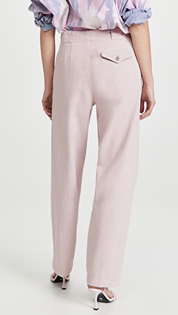 Closed Mawson Trousers