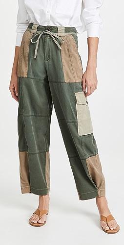 Closed - Sinya Pants