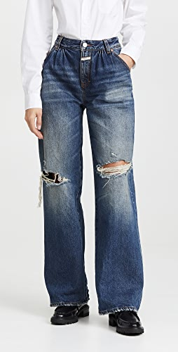 Closed - Pedal Jeanie Jeans