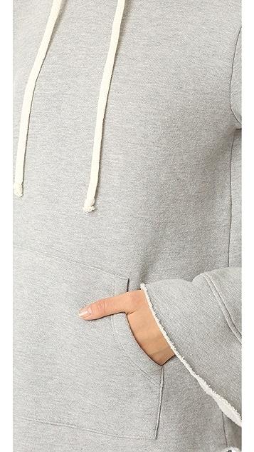 Clu Hoodie Sweatshirt