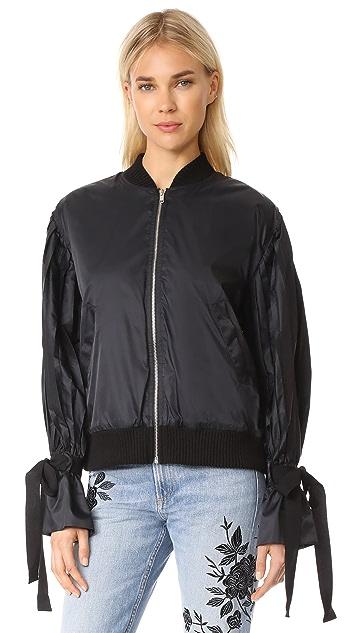 Clu Bomber Jacket