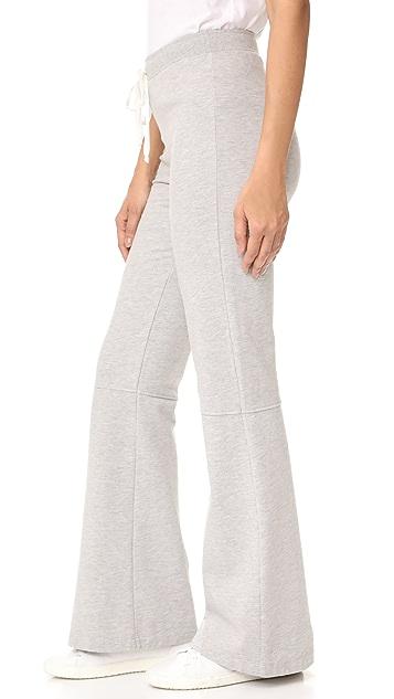 Clu Clu Too Bell Bottom Lounge Pants