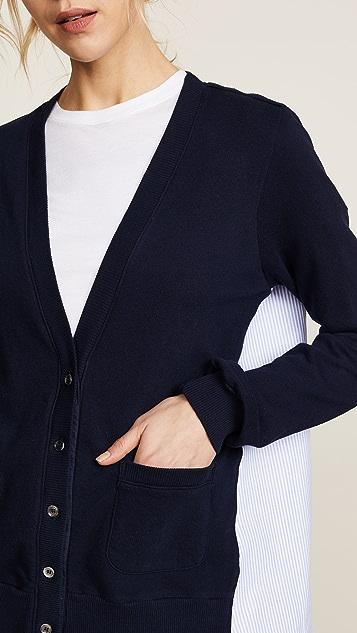 Clu Multi Cardigan