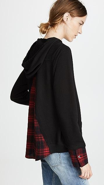 Clu Hooded Sweatshirt