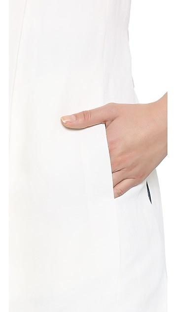 Club Monaco Palmisa Vest