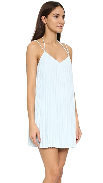 Club Monaco Plumina Dress