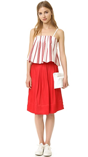 Club Monaco Maneeza Skirt