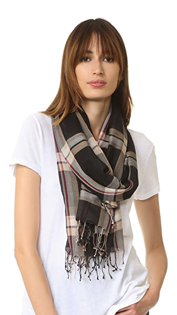 Club Monaco Leary Scarf