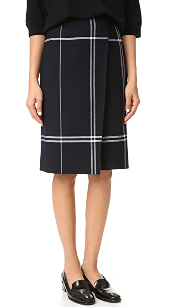 Club Monaco Lovelle Skirt