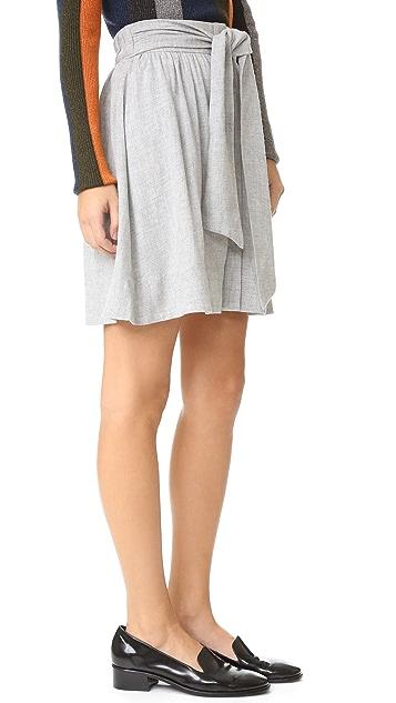 Club Monaco Jouiette Skirt