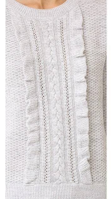 Club Monaco Lovelle Sweater