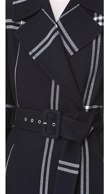 Club Monaco Simin Coat