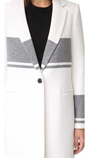 Club Monaco Keliee Coat