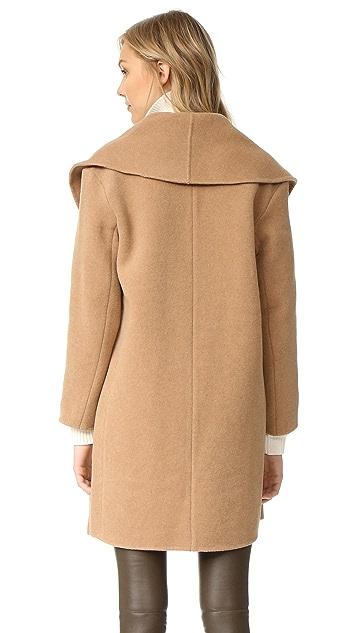 Club Monaco Kimana Coat