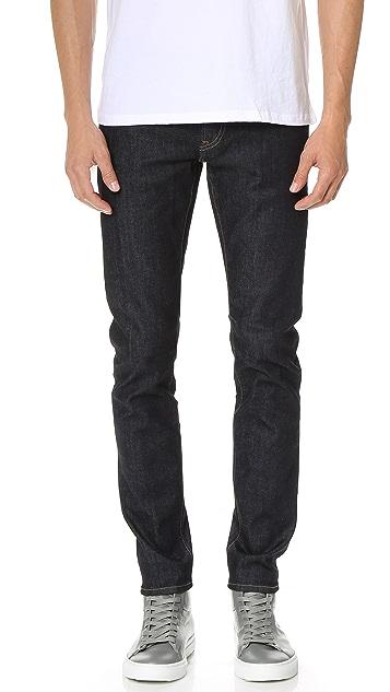 edb9705af65 Club Monaco Super Slim Denim Jeans